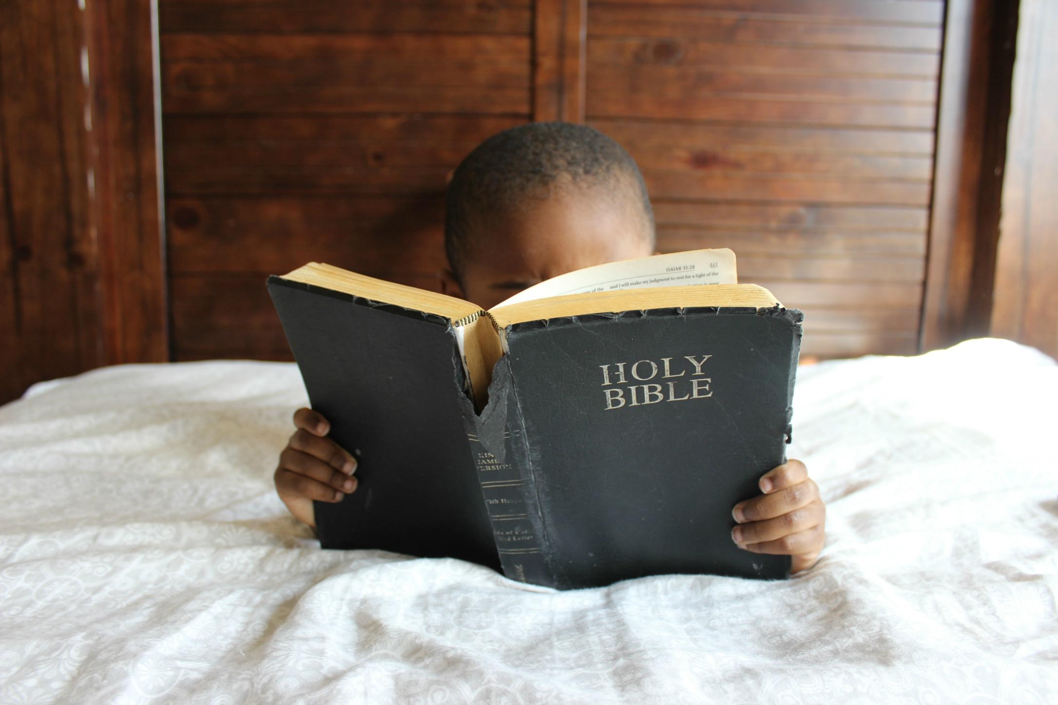 16 tips om het geloof van je kinderen te laten groeien