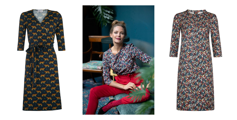 Duurzame herfst-winter collectie Marjolein Elizabeth