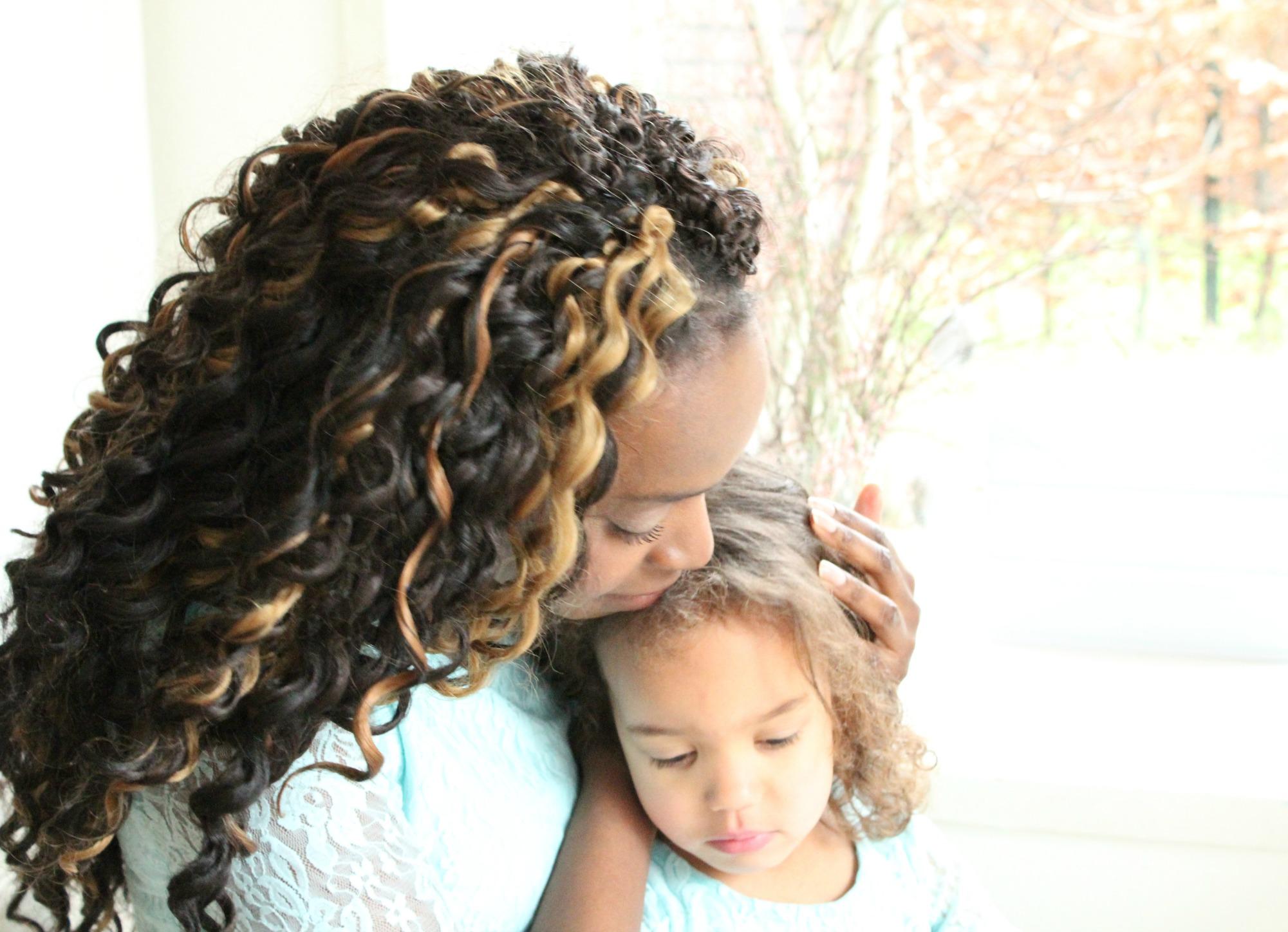 8 dingen die dochters van hun moeder nodig hebben