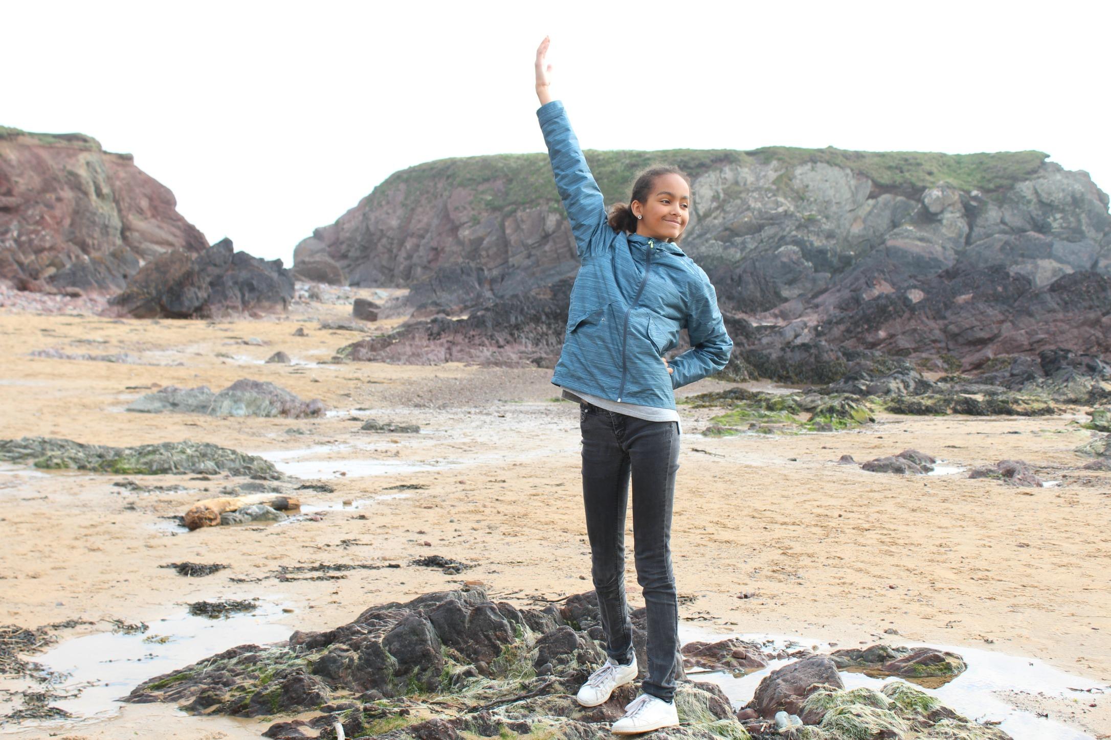 Mijn dochter kreeg een HPV-vaccinatie en overleefde het