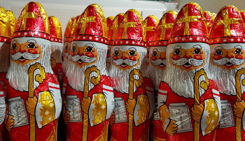 Moet ik school vertellen dat mijn dochter niet in Sinterklaas gelooft