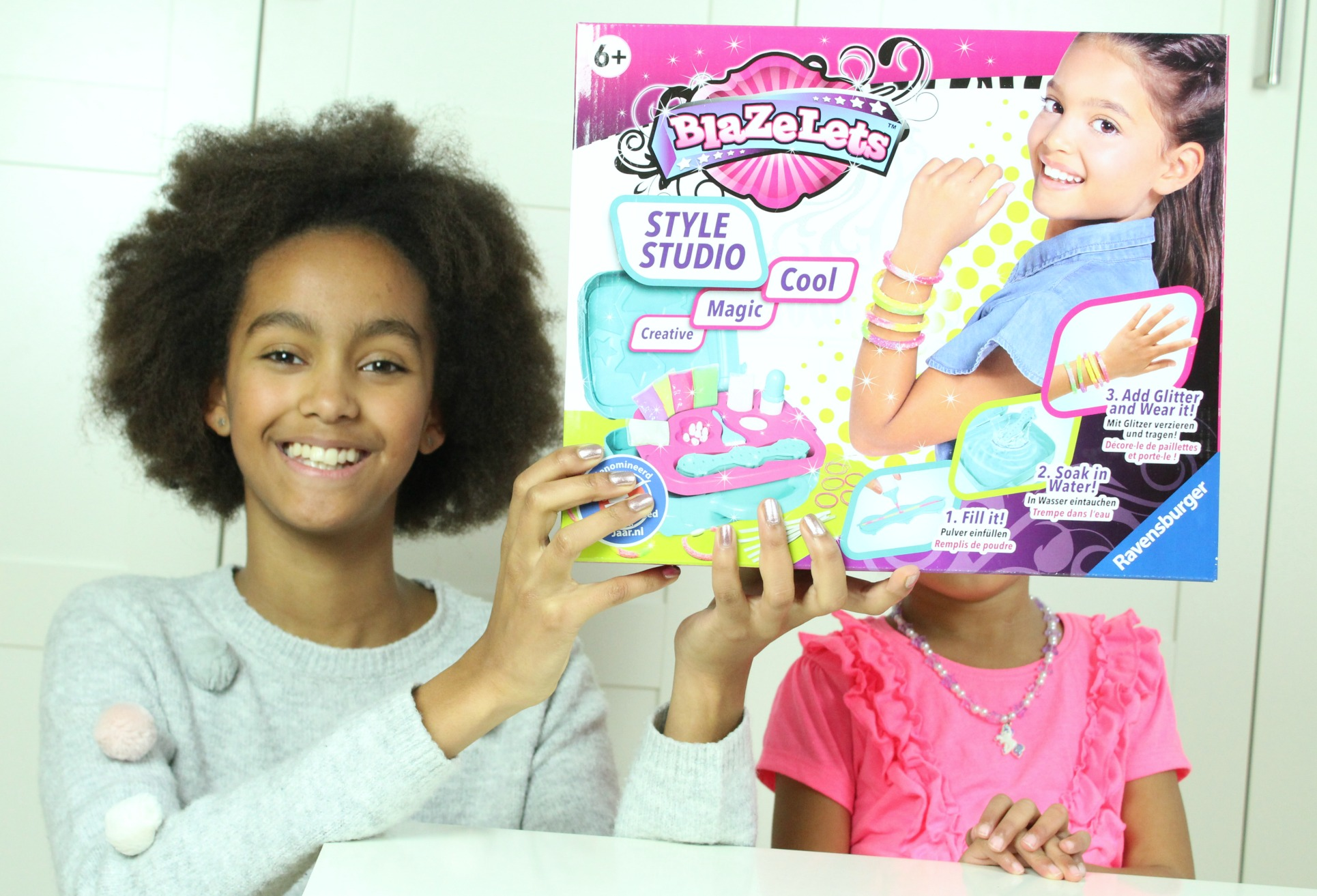 Trends Meisjesspeelgoed Sinterklaas2019_The Millennial Mom