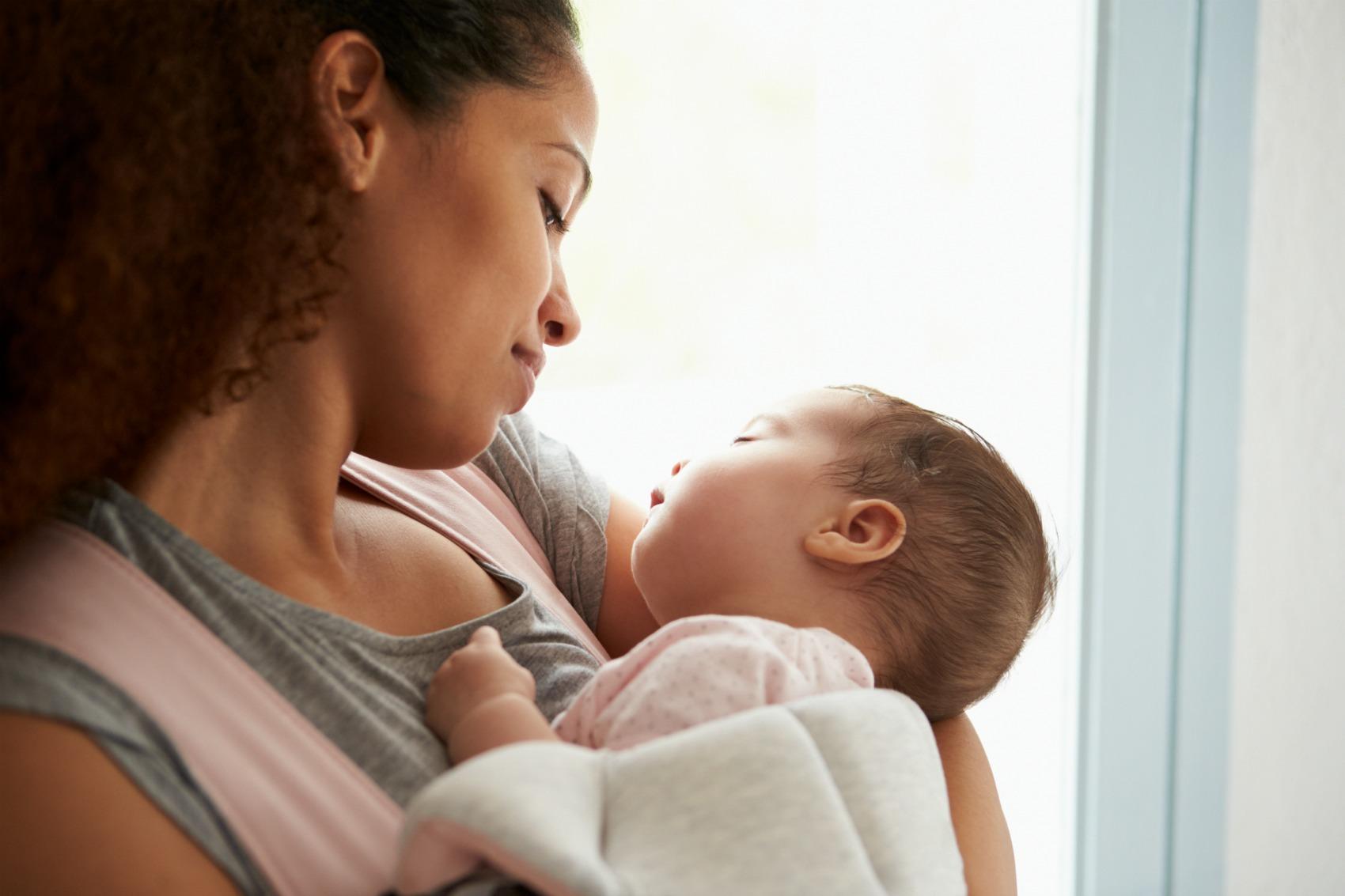 Deze 7 tekenen laten zien dat het goed gaat met je baby
