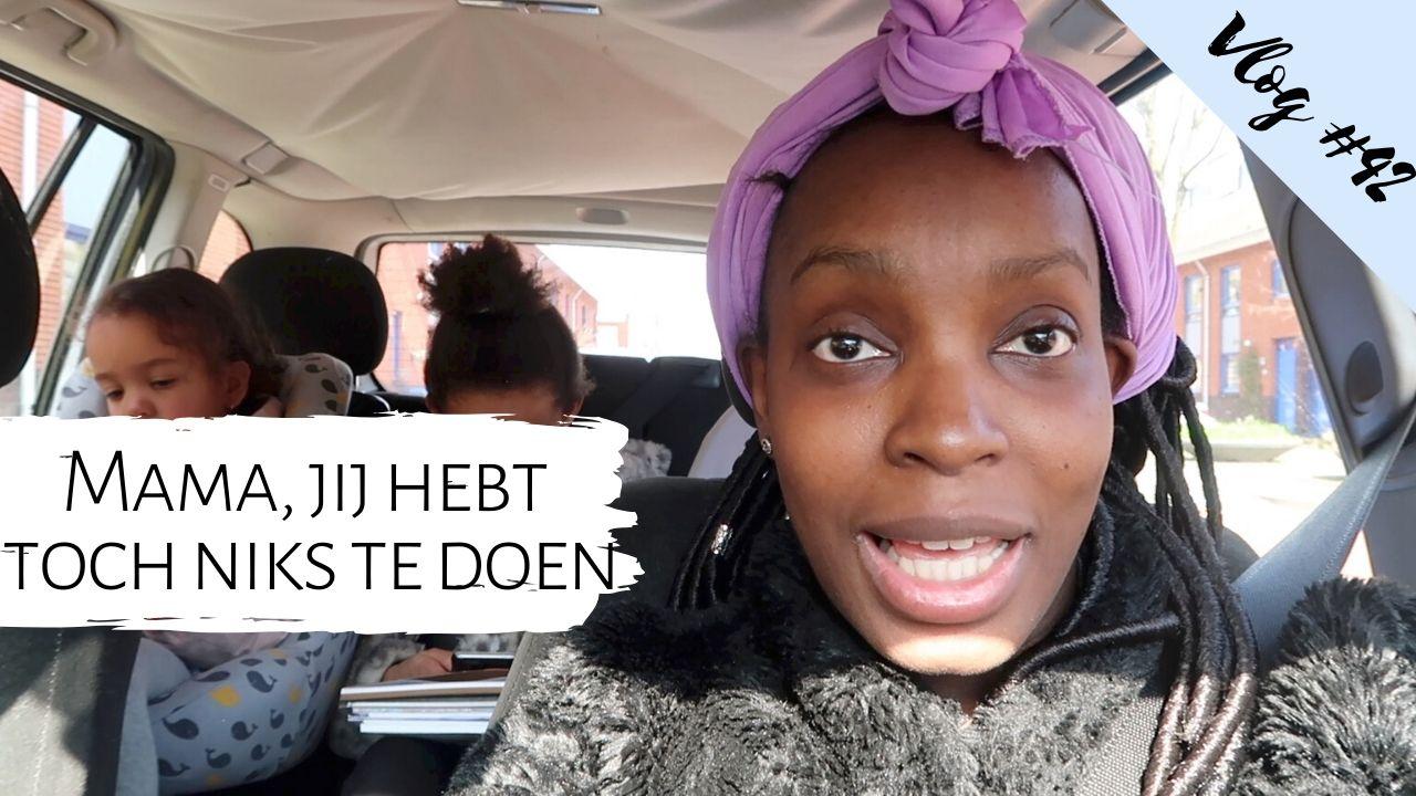 Video   Thuisonderwijs & Quarantaine Dag 1 en 2
