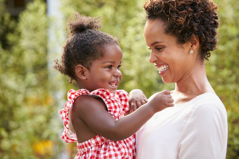 5 gewoontes die mij helpen een bewuste moeder te zijn