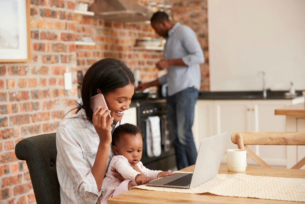 7 gewoontes die mij als moeder helpen om een productieve dag te hebben