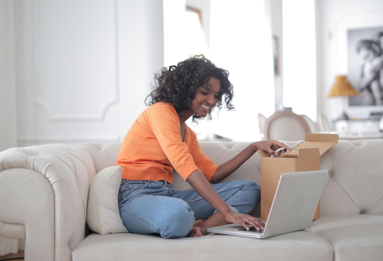 voordelen online shoppen