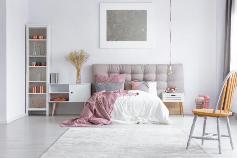 snelle manieren om je slaapkamer op te ruimen