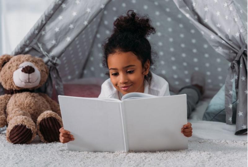 5 kinderboeken voor internationale Vrouwendag